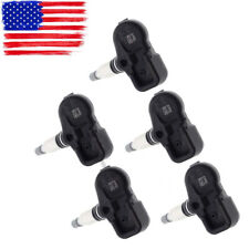 5PCS TPMS Tire Pressure Sensor PMV-107J For Toyota 4Runner Lexus GX460 Scion
