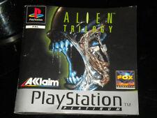 Videojuegos acclaim Sony PlayStation 1 PAL