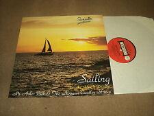 "@ MR ACKER BILK  33 TOURS LP 12 "" GERMANY SAILING"