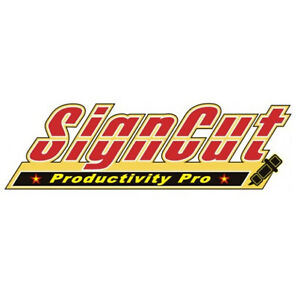 SignCut Productivity Full Activated Version (Life Time Activation)