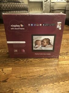 Nixplay Wifi with Cloud Frame 15 inch Display - BRAND NEW SEALED PERFECT GIFT !!