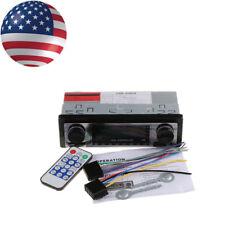 4 Channel Digital Bluetooth Audio USB SD FM WMA WAV Radio Stereo Player Perfect
