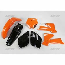 UFO Cuerpo Set Kit de Carenado Completo KTM SX 125 250 450 525 2003