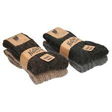 Alpaka Socken Dick 2-4 Paar Wintersocken kuschelig warm Alpakasocke Schaf Wolle