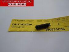 VITE REGOLAZIONE BILANCIERE ORIG. MOTO GUZZI GRISO 850 1100 2006>2010 GU17034050