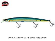 JUGULO JERK 140 LC MOLIX COL. SW 19 REAL SARDA SPINNING MARE