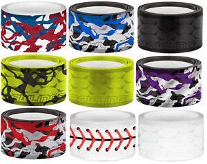 Rawlings Advanced Baseball Softball Bat Handle Sticky Grip Colored Wrap/Tape