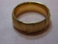 750er Gelbgold Ehering Ringgroße 60 Breit 8 Stark 2,47 mm Ge 14,44 gramm