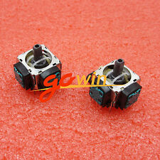 Original Replacement 3D Analog Joystick 4 Pins For Sony Playstation PS3