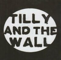 TILLY AND THE WALL O (2008) 12-track CD album NEW/UNPLAYED