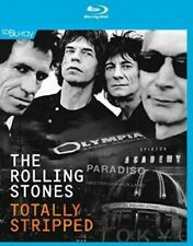 The Rolling Stones Totally Stripped #n#