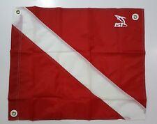 IST (International) Scuba Diving Flag