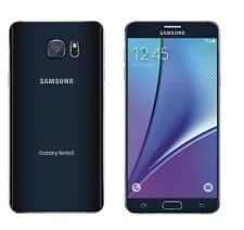 Samsung Galaxy Note 5 N920T(T-Mobile) Smartphone Cell Phone GSM Unlocked AT&T