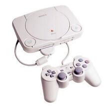 Playstation 1 - Ps1 Psone - Konsole Slim + original Controller + Spiel + Kabel