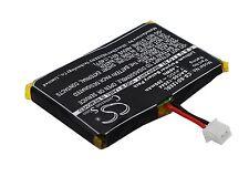 Alta Qualità Batteria per Sportdog sd-1225 TRAINER Ricevitore sac00-12544 UK