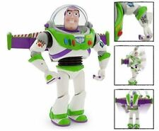 "12"" Buzz Lightyear Ultimate Talking Action Figure Kid Toy Disney Pixar Toy Story"