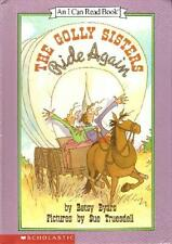 The Golly Sisters Ride Again (An I Can Read Book)