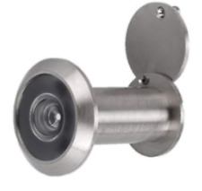 DOOR VIEWER - Set of 10 Door Viewer Peephole 200-Degree Privacy Cover