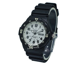 -Casio MRW200H-7B Analog Watch Brand New & 100% Authentic