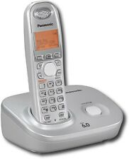 Panasonic Kx-Tg6311 Home Phone System 1 Handset DECT6.0