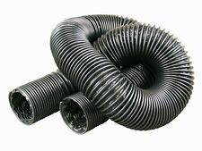2-3/4 Inch Duct Hose AC Heater Defrost, 6 Feet Plastic [91-54P] Air Conditioning