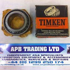 TIMKEN - TAPERED ROLLER BEARING - 549457
