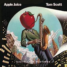 Tom Scott - Apple Juice [New CD] UK - Import