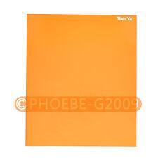 TianYa Orange Filter for Cokin P series