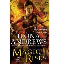 Magic Fantasy Fiction Books