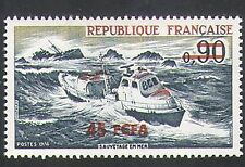 Reunion 1974 Lifeboat/Boat/Rescue/Nautical/Emergency/Safety/Transport 1v n34774
