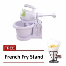 SHG-903 Stand Mixer with French Fries Stand