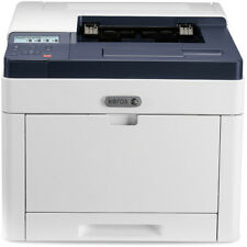 Xerox Phaser 6510/DN Duplex Color Laser Printer print count - 1615 # 5320472