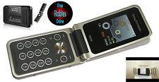Sony Ericsson R306 Black (Ohne Simlock) 3BAND MP3 RADIO FM Raritätt GUT