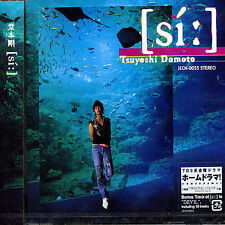 TSUYOSHI DOMOTO - SI USED - VERY GOOD CD