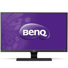 BenQ EW3270ZL LED-Monitor 32 Zoll schwarz 4ms HDMI 2x3W VA-Display TOP