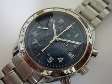 OMEGA Speedmaster Chronograph Automatic Date Mens Watch Ref:3513.82
