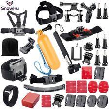 for Gopro Accessories set for go pro hero 6 5 4 3 kit mount for SJCAM eken SJCAM