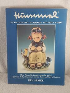 Hummel : An Illustrated Handbook and Price Guide by Ken Armke