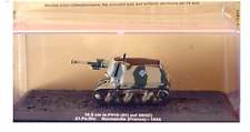 COMBAT TANK 10,5 cm le. FH18 NORMANDIE FRANCE 1944 – SCALA 1:72