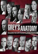 Grey's Anatomy Complete Season 7 R1 DVD