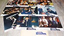 LE GANG DE L'OISEAU D'OR  ! yul brynner jeu photos cinema lobby cards 1968