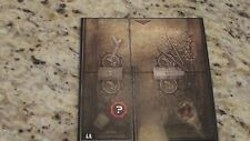 Gears of War Double Sided Map Tile 4A & 4B for Board Game VGUC