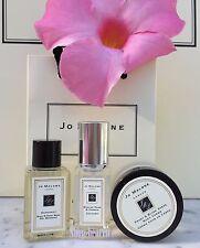 Jo Malone English Pear & Freesia 9 ml. Deluxe +..