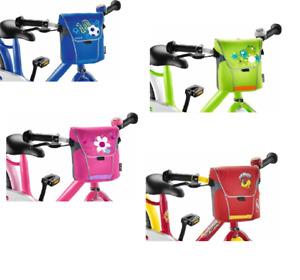 Puky Lenkertasche LT 2 Fahrradtasche Rollertasche Umhängetasche Tasche