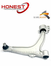 For VAUXHALL VECTRA C SIGNUM 02-09 FRONT LOWER WISHBONE SUSPENSION ARM RIGHT NEW