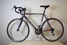 Neu Fahrrad Rennrad Road Bike Speed Bike City Bike Strassenrad blau silber