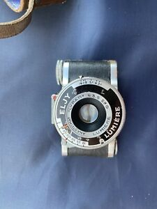appareil photo Miniature eljy Lumiere