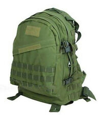 Airsoft Tactical US Army Hunting 3Day Molle Assault Backpack Bag Olive Drab