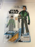 Star Wars Resistance Action Figure - Kaz Xiono NEW SEALED