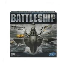 Battleship Board Game Hasbro 2012 Complete Very Good